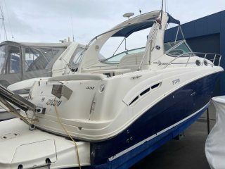 Sea Ray Sea Ray 335 Sundancer