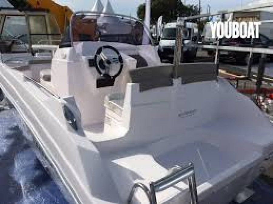 Selection Boats Aston 18 Sıfır