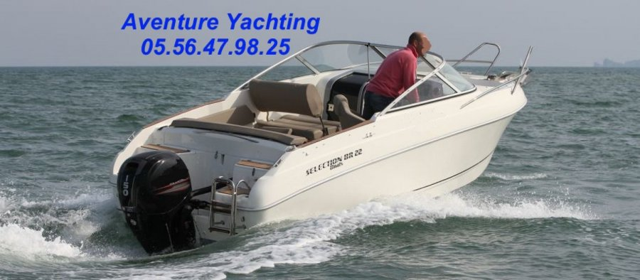 Selection Boats Bowrider 22 Excellence Sıfır