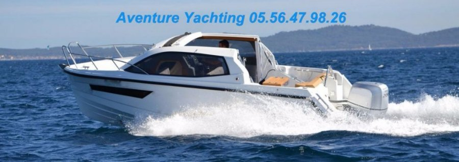 Selection Boats Cruiser 720 Excellence nuevo