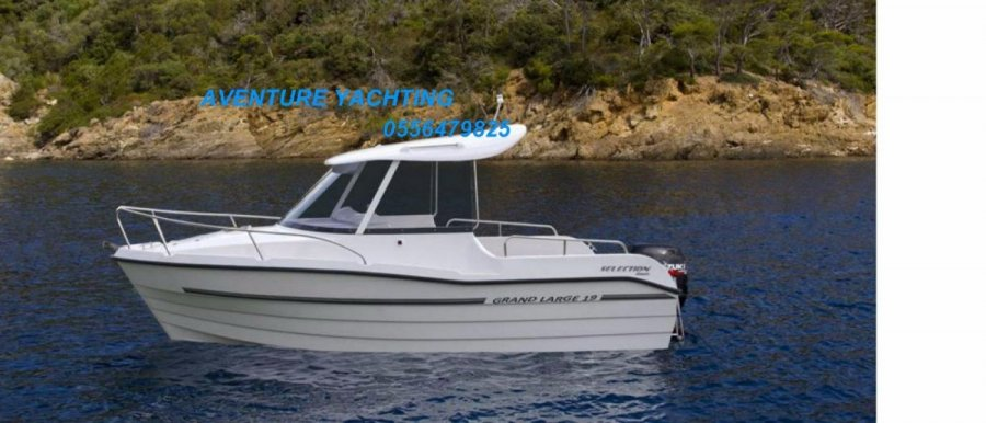 Selection Boats Grand Large 19 nuevo