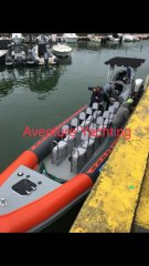 Narwhal Fast 1100 � vendre - Photo 7