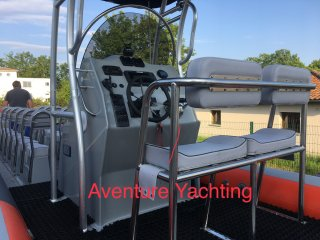 Narwhal Fast 1100 � vendre - Photo 11