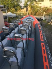 Narwhal Fast 1100 � vendre - Photo 12