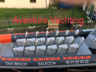Narwhal Fast 1100 � vendre - Photo 15