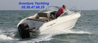 achat bateau   AVENTURE YACHTING