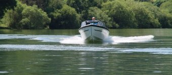 achat bateau Selection Boats Classic 590 Excellence