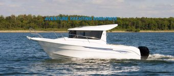 achat bateau Selection Boats Grand Large 23