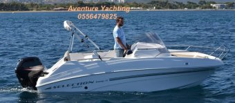 achat bateau Selection Boats Sunny 20