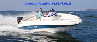 achat bateau Selection Boats Sunny 21