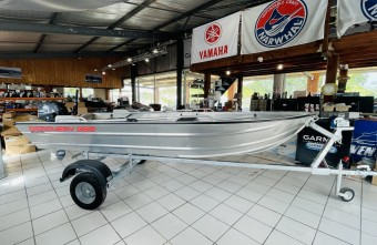achat bateau Selection Fishing Barque Discovery 380