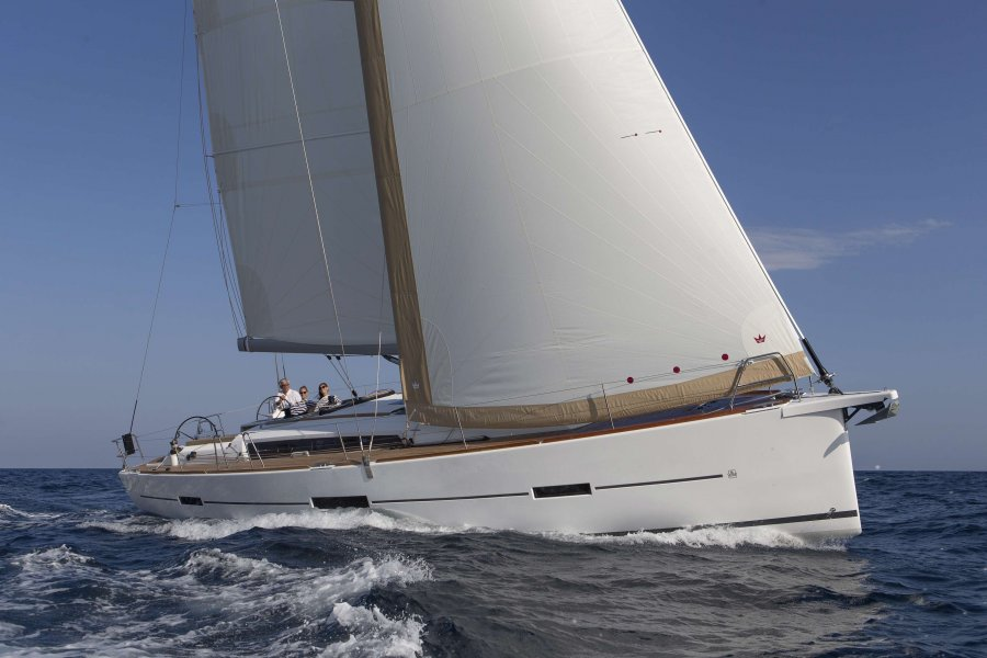 Dufour 460 Grand Large neuf