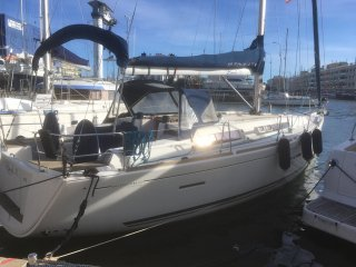 Dufour 405 Grand Large Occasion