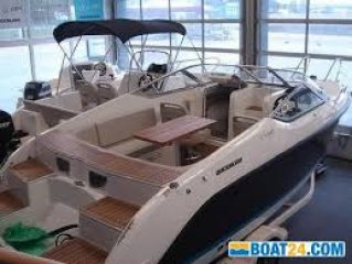 Quicksilver Activ 645 Cruiser Neuf