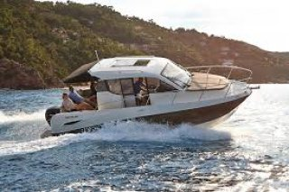 Quicksilver Activ 855 Weekend nuevo