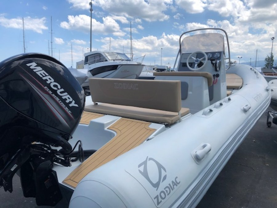 Zodiac Medline 660 à vendre par
