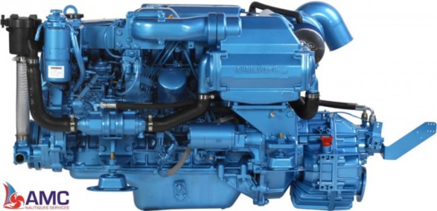 6.420 TDI ZF63A new