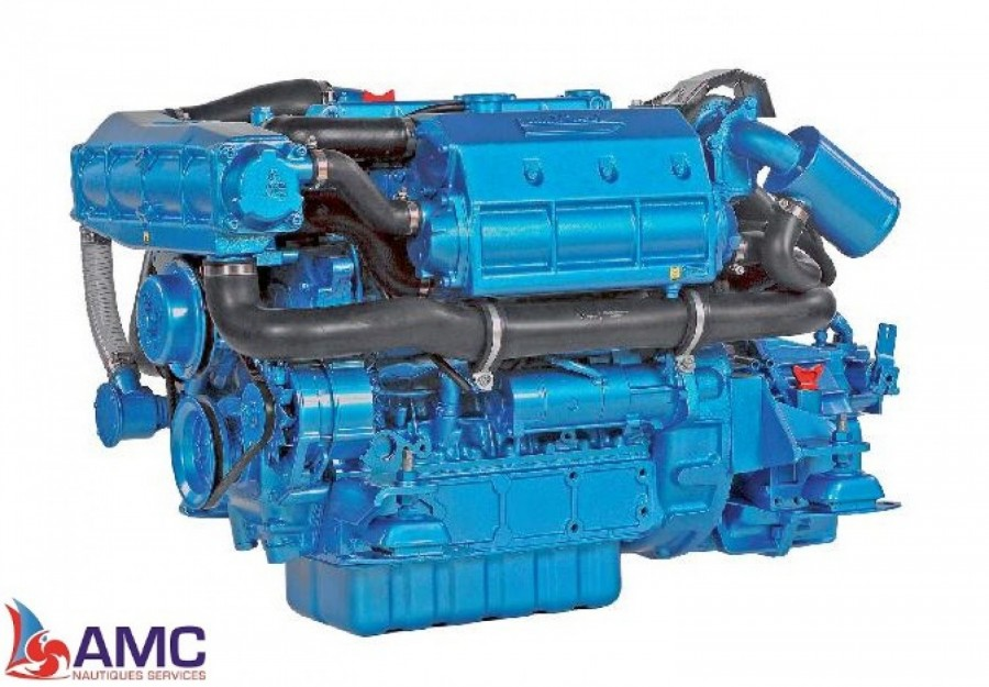 N 4.140 ZF45-1 nuovo