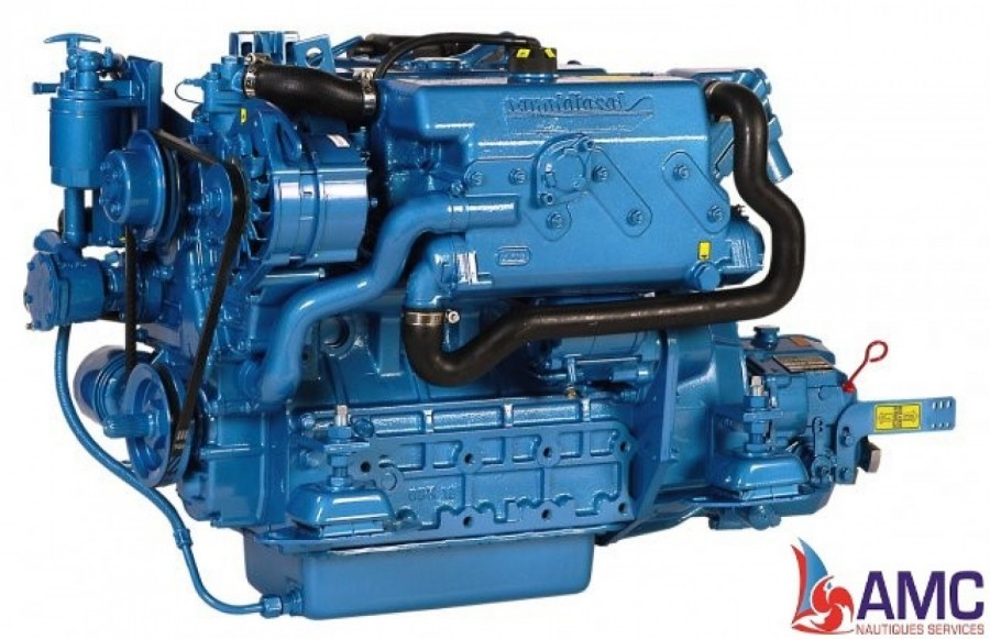 N 4.50 ZF25A nuovo