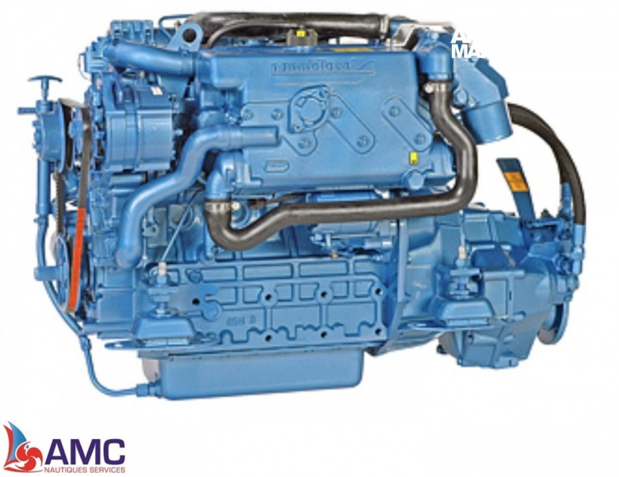 N 4.65 ZF25 A nuovo