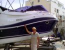 achat  Four Winns Vista 258 ELCO MARINE