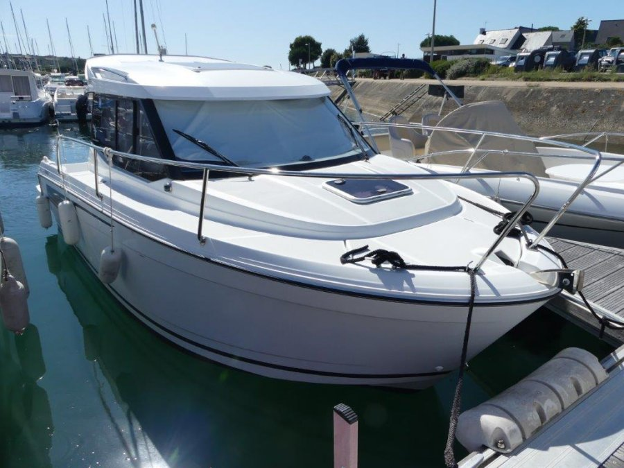 Jeanneau Merry Fisher 695 à vendre par