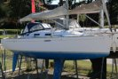 achat bateau Beneteau First 36.7 WEST YACHTING LE CROUESTY (AMC)