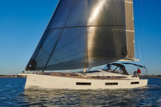 achat voilier   WEST YACHTING LE CROUESTY (AMC)