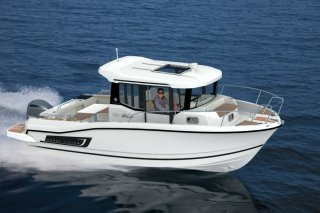 Jeanneau Merry Fisher 795 Marlin � vendre - Photo 3