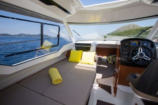 Jeanneau Merry Fisher 795 � vendre - Photo 9