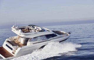 Jeanneau Prestige 630 S � vendre - Photo 1