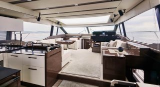 Jeanneau Prestige 630 S � vendre - Photo 5