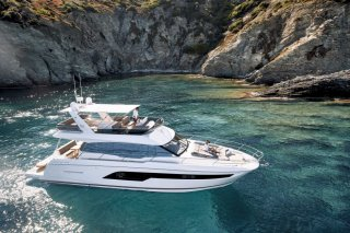 Jeanneau Prestige 630 � vendre - Photo 1