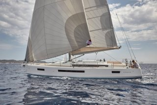 Jeanneau Sun Odyssey 490 � vendre - Photo 2
