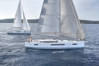 Jeanneau Sun Odyssey 490 � vendre - Photo 3