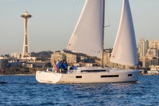 Jeanneau Sun Odyssey 490 � vendre - Photo 5