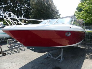 achat  Pacific Craft Pacific Craft 690 DC WEST YACHTING LE CROUESTY (AMC)