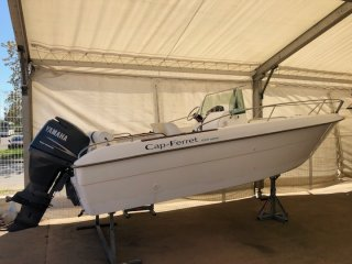 achat bateau B2 Marine B2 Marine 550 Open YACHTING SERVICES