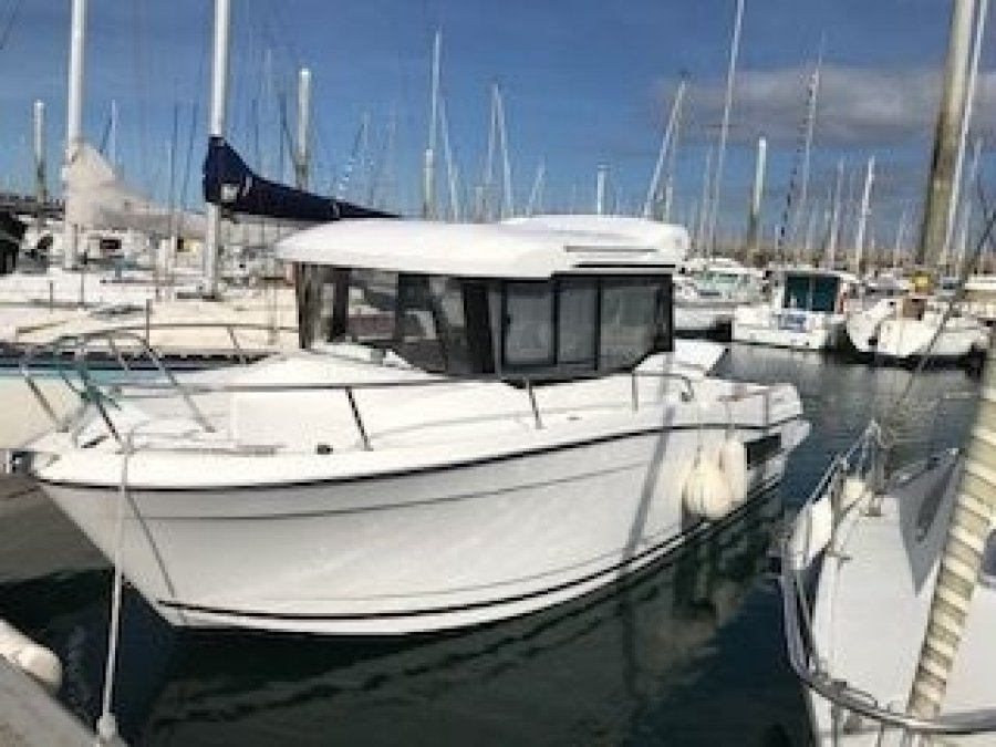 Jeanneau Merry Fisher 695 Marlin occasion à vendre