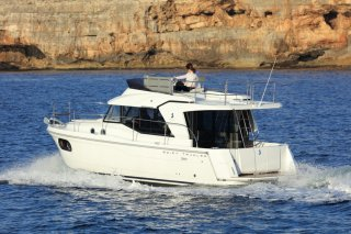 Beneteau Swift Trawler 30 à vendre - Photo 3