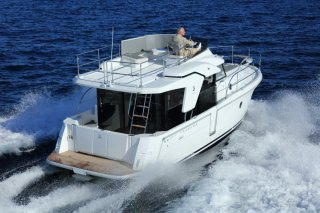 Beneteau Swift Trawler 30 à vendre - Photo 2