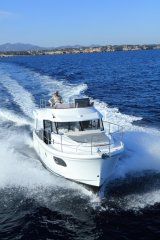Beneteau Swift Trawler 30 à vendre - Photo 4