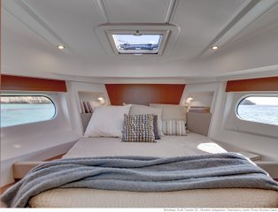 Beneteau Swift Trawler 30 à vendre - Photo 9