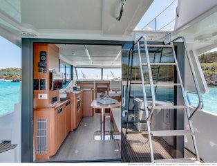 Beneteau Swift Trawler 30 à vendre - Photo 7