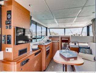 Beneteau Swift Trawler 30 à vendre - Photo 5