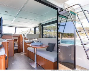 Beneteau Swift Trawler 30 à vendre - Photo 6