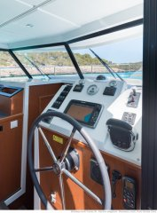 Beneteau Swift Trawler 30 à vendre - Photo 11