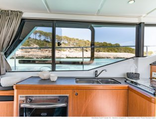 Beneteau Swift Trawler 30 à vendre - Photo 14