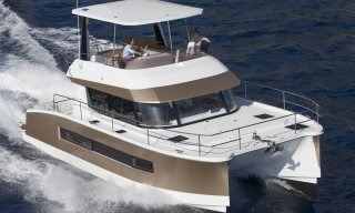 Fountaine Pajot My 37 à vendre - Photo 1
