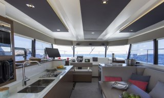 Fountaine Pajot My 37 à vendre - Photo 4